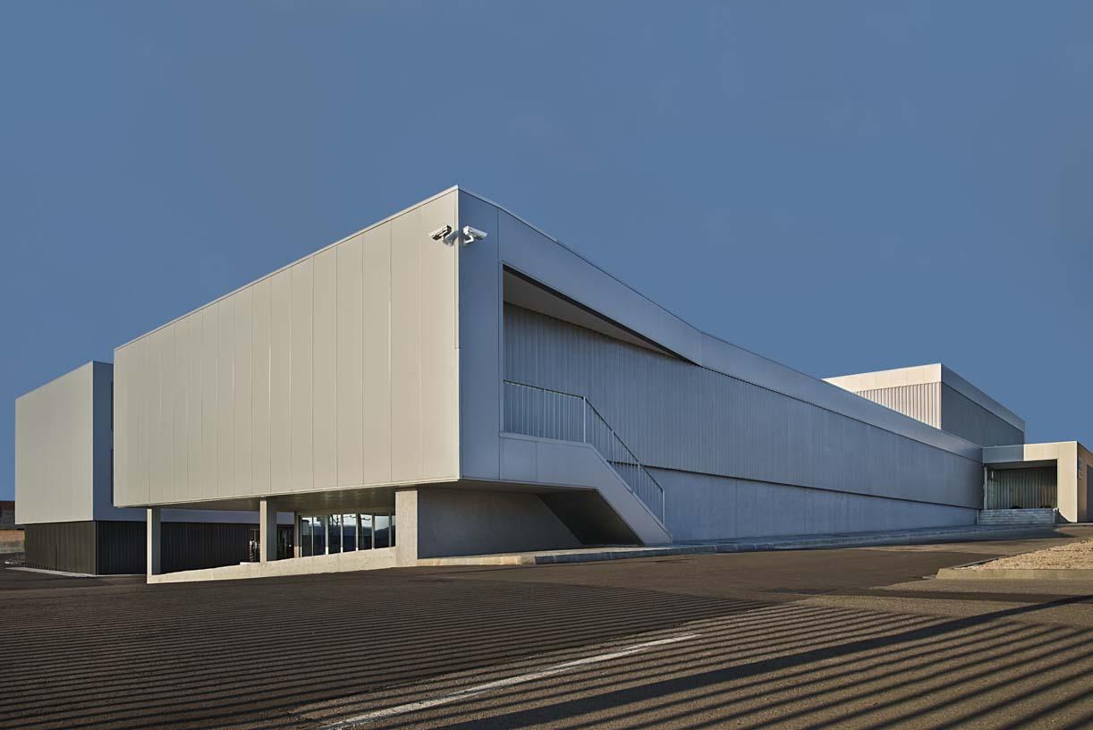 Certest Laboratories-05-Architecture-IDOM-copyright-Francesco-Pinton