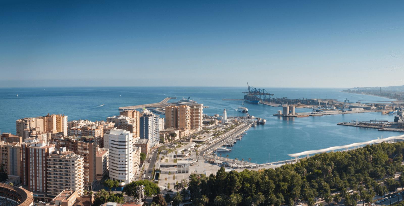 Costa del Sol_1283651_Pixabay License_IDOM_Consultoria_Mala