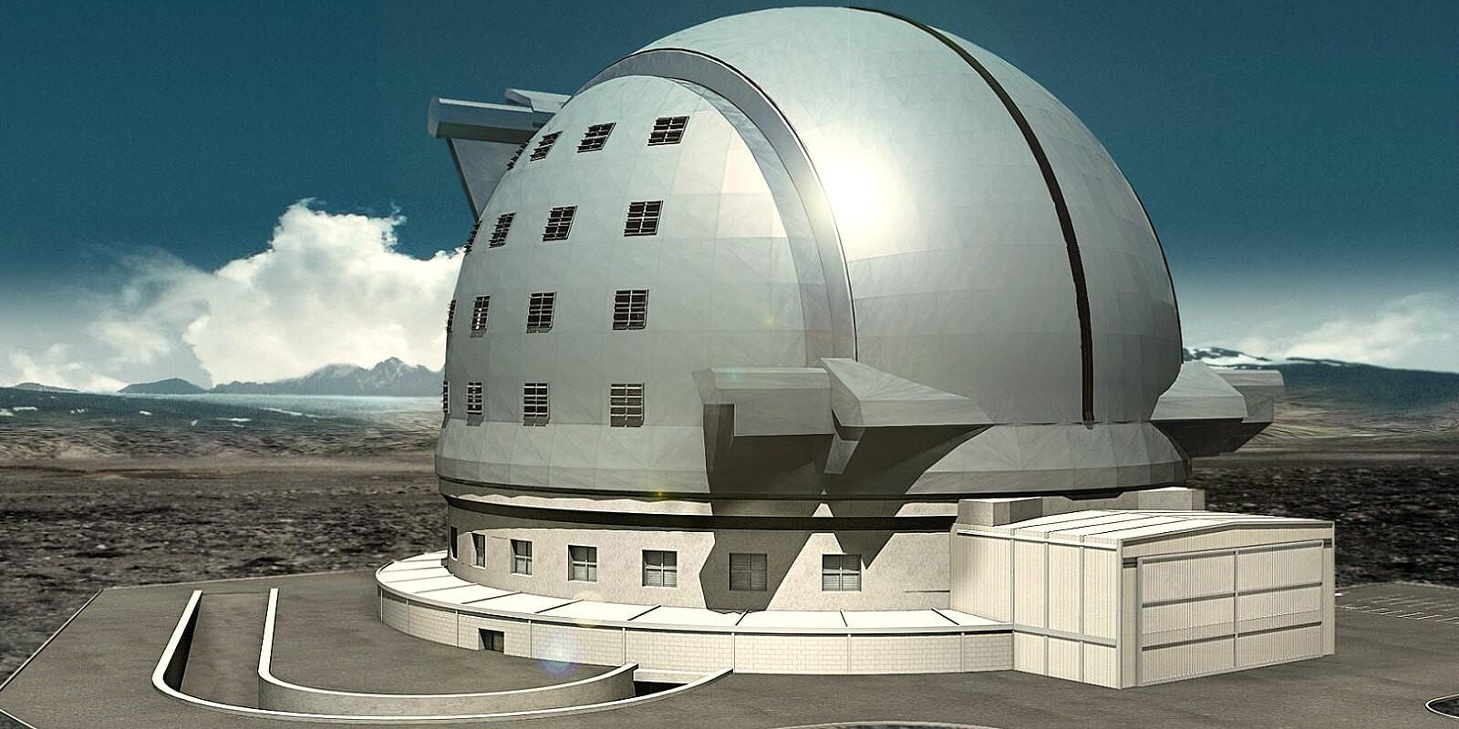E-ELT_European_Extremely_Large_Telescope_Dome_Astronomy_Chile_IDOM_ADA_11_