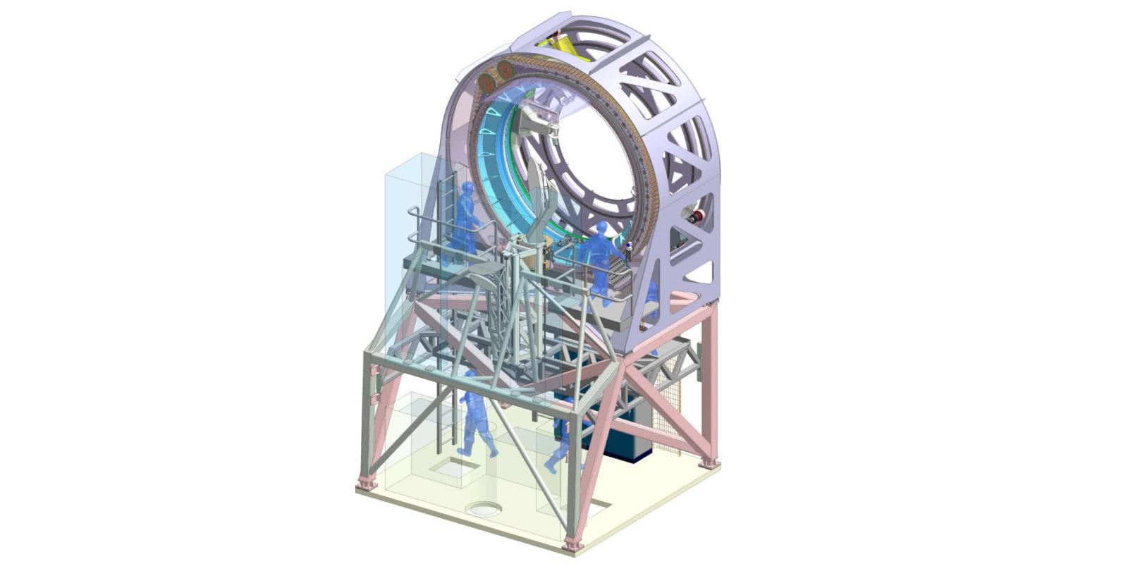 ELT-Telescope_Prefocal_Stations-IDOM_Chile_Atacama-4