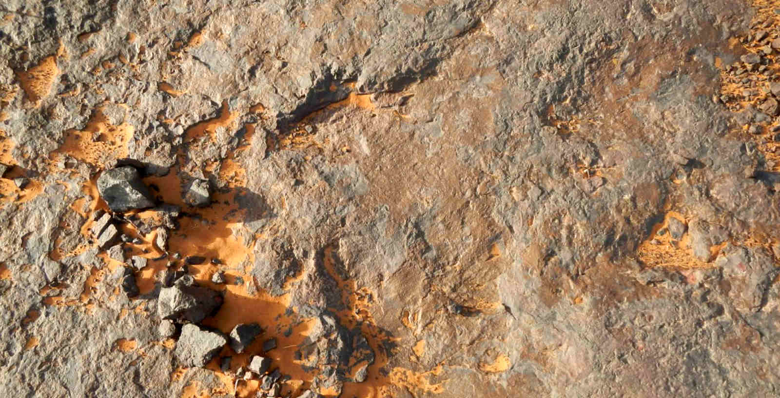 Gâra Djebilet_Iron ore mine_Feraal_SINOSTEEL_IDOM_2
