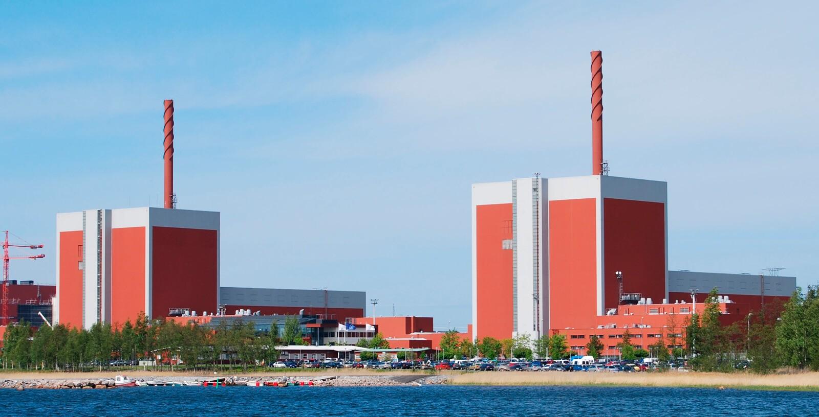 IDOM_Nuclear_Services_racks_Olkiluoto_Finland