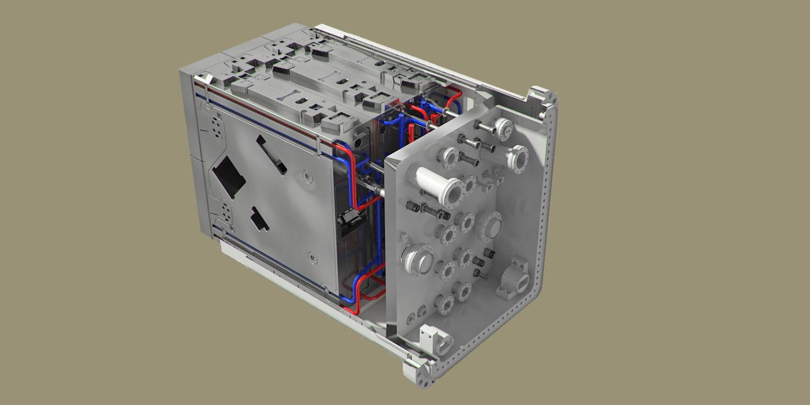 ITER-Fusion-Reactor-Equatorial-Port-Cadarache-France-IDOM-ADA_2