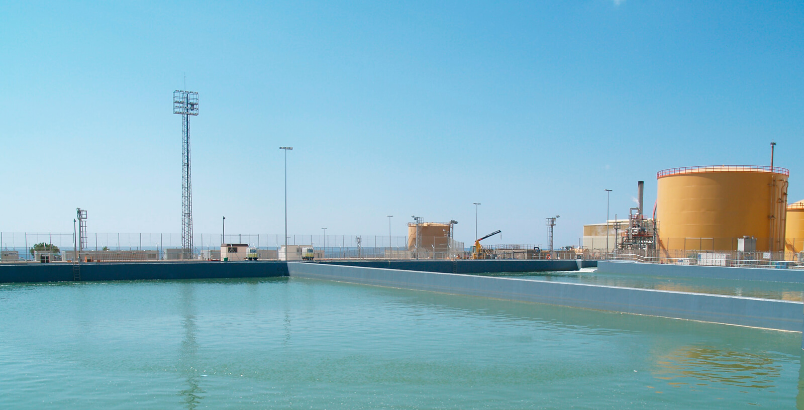 Idom_Nuclear_Services_Design_Construction_Commissioning_EJl_Safeguards_Cooling_Water_System_Vandell_s_NPP_ANAV