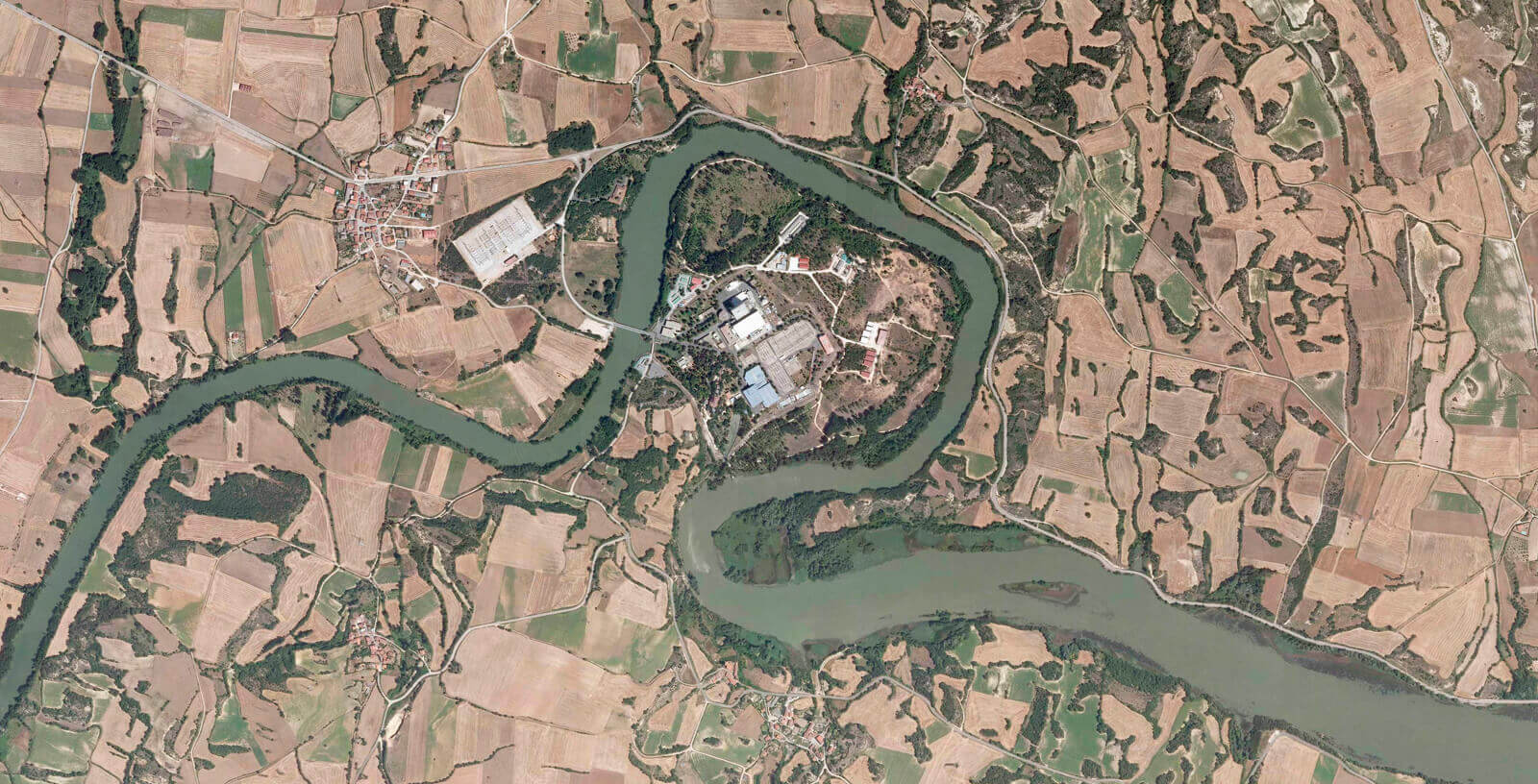 Idom_Nuclear_Services_Geotechnical_study_AECC_Santa_Mar_a_de_Garo_a_NPP_2