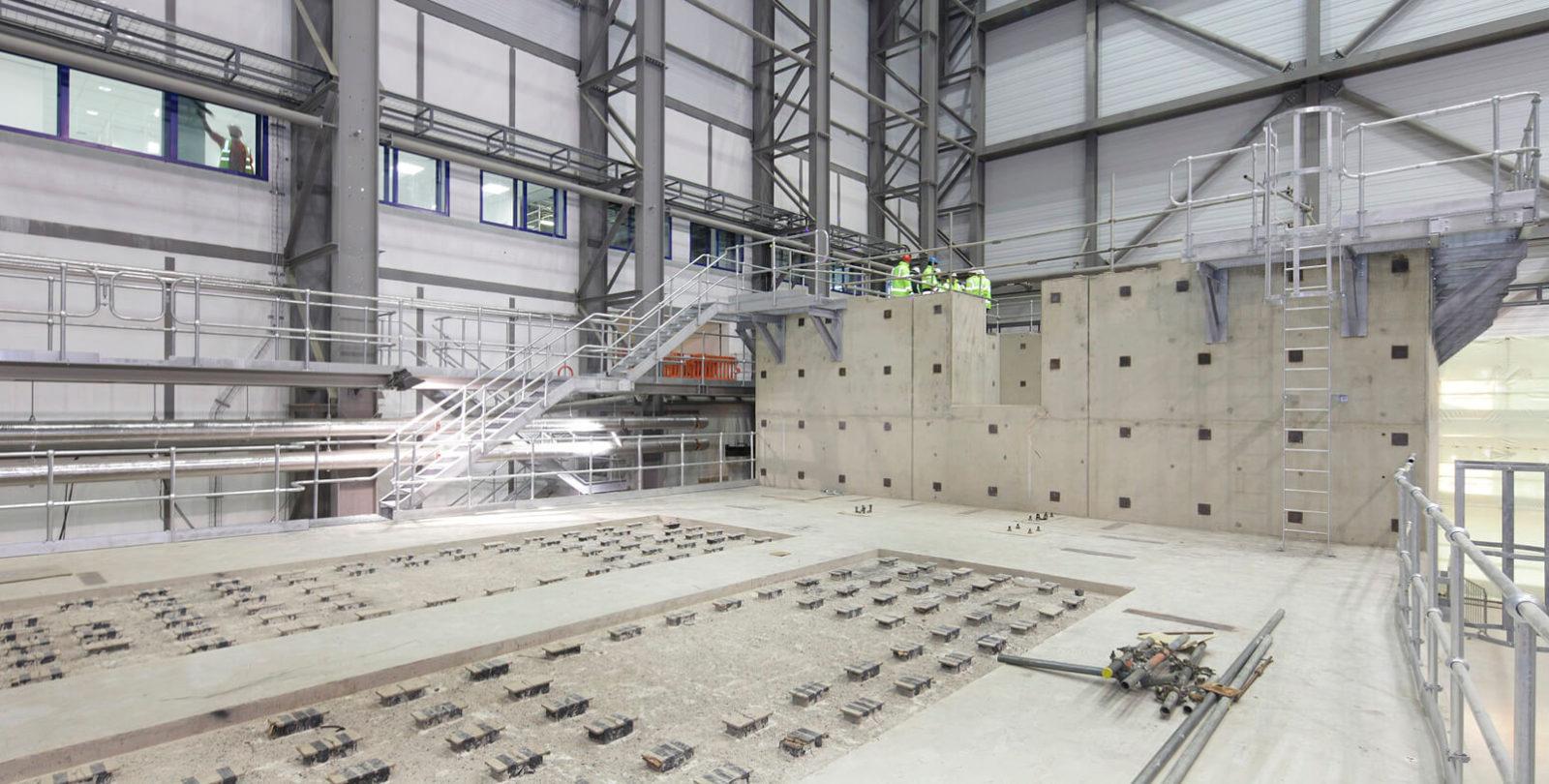 NAREC_FUJIN_Wind_Turbine_Drive_Train_Test_Facility_UK_ADA_Idom_1_