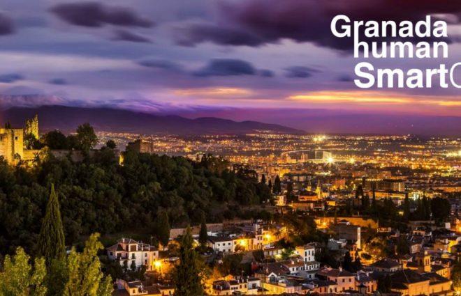 Granada, Ciudad Inteligente y Accesible