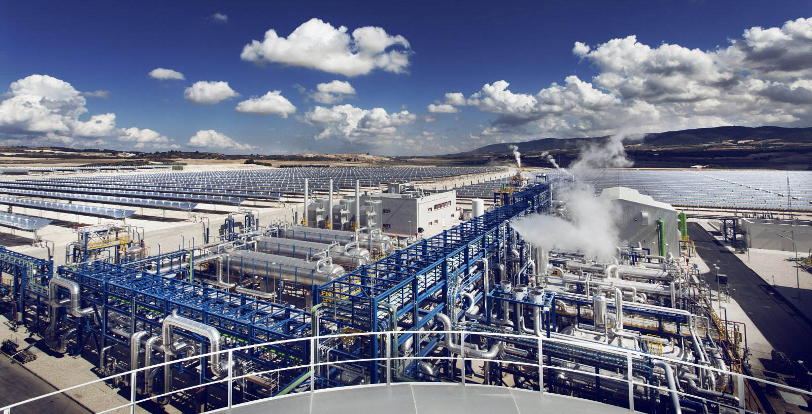 FCC_ENERSTAR_VILLENA_Thermosolar_power_plant_01_Idom
