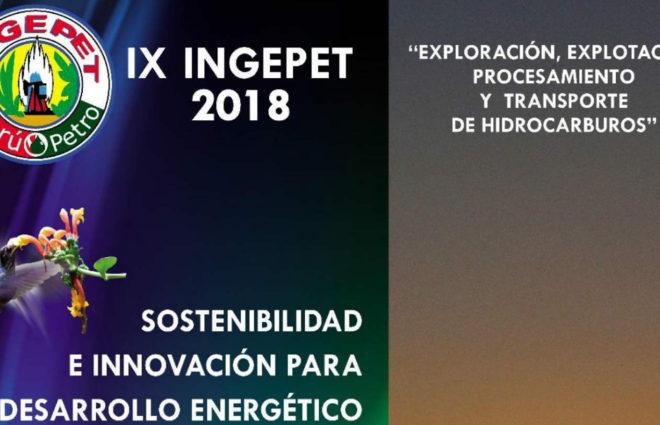 Ponencia de IDOM en el principal seminario internacional de hidrocarburos de Perú