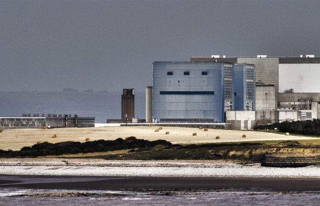 Reino Unido: Desarrollo de componentes nucleares seguros
