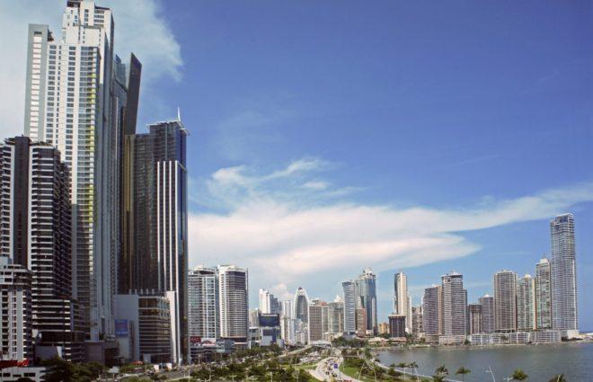 Un desarrollo urbano hacia el bienestar en Ciudad de Panamá