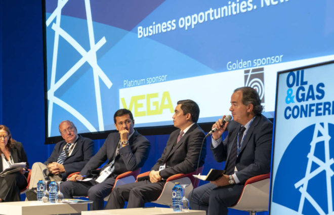 IDOM participating in the Oil & Gas Conference