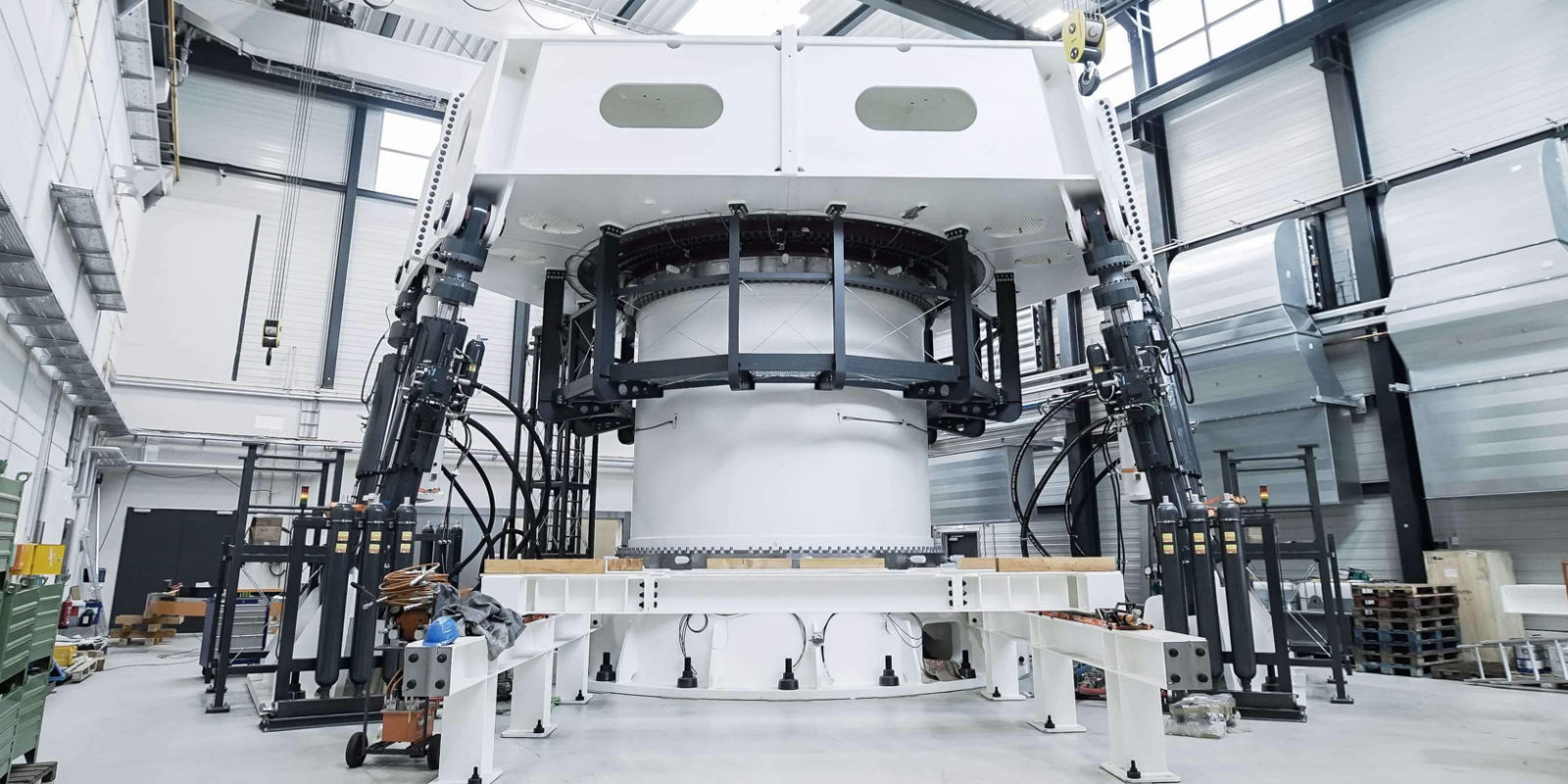 Accelerated_Bearing_Test_Bench_BEAT_6.1_Accelerated_Bearing_Test_Bench_Fraunhofer_IWES-Germany_IDOM_ADA