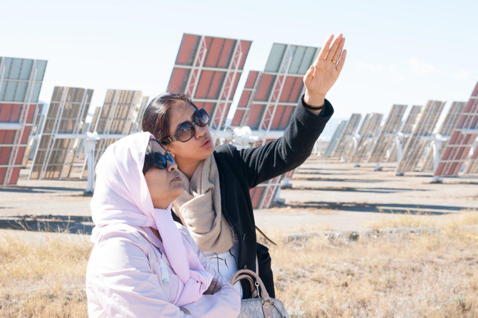 Cooperation-India-Energy-Environment_UE_Delegation-to-India_IDOM