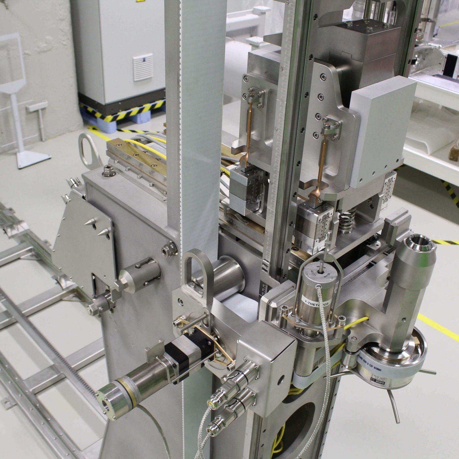 JHR_reactor_Hot_Cells_VTT-Cadarache_France_IDOM_ADA (2)