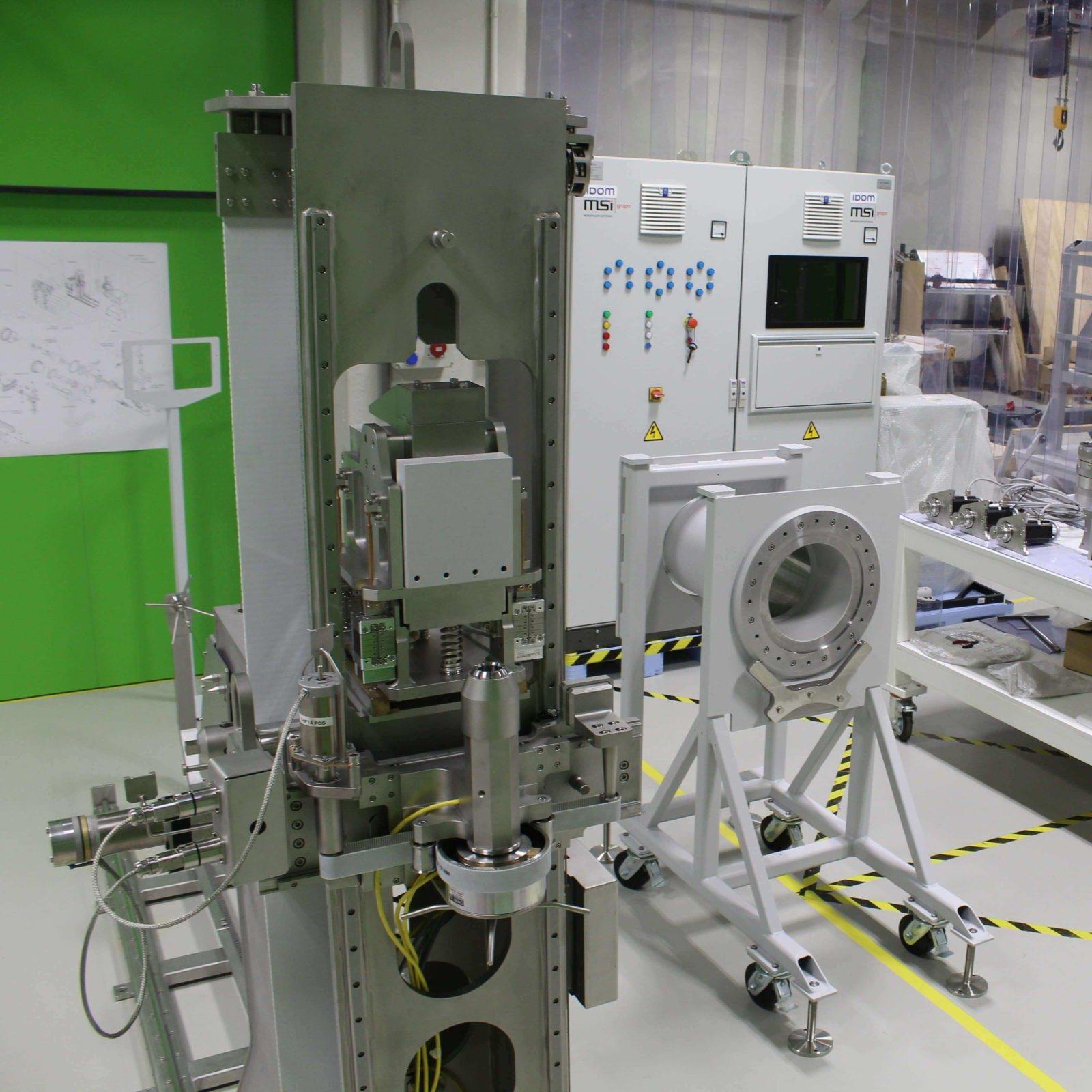 JHR_reactor_Hot_Cells_VTT-Cadarache_France_IDOM_ADA (5)