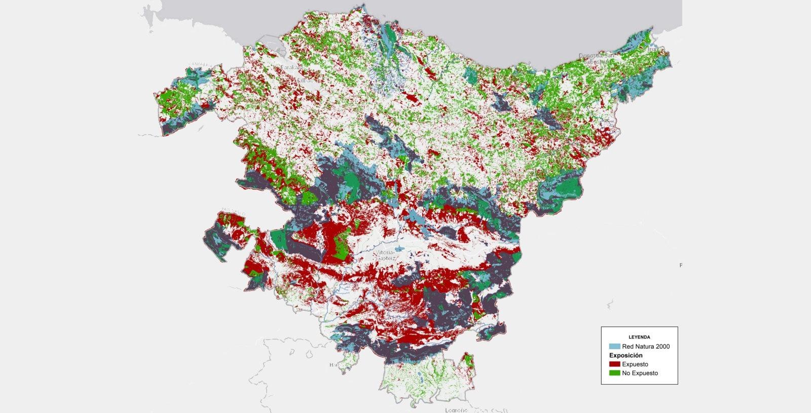 Red Natura 2000_España_IHOBE_IDOM_2