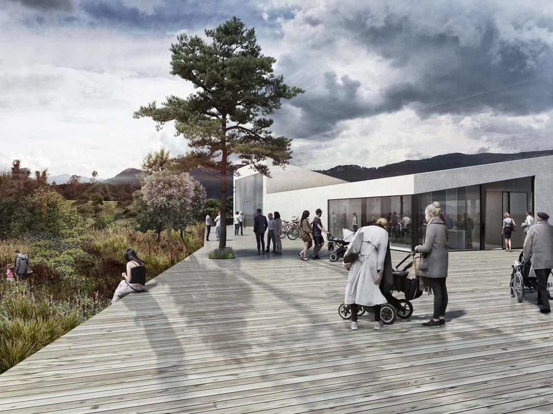 San Rafael Park_03_Architecture_IDOM