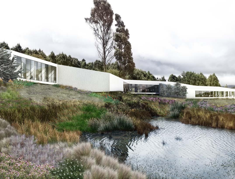 San Rafael Park_05_Architecture_IDOM