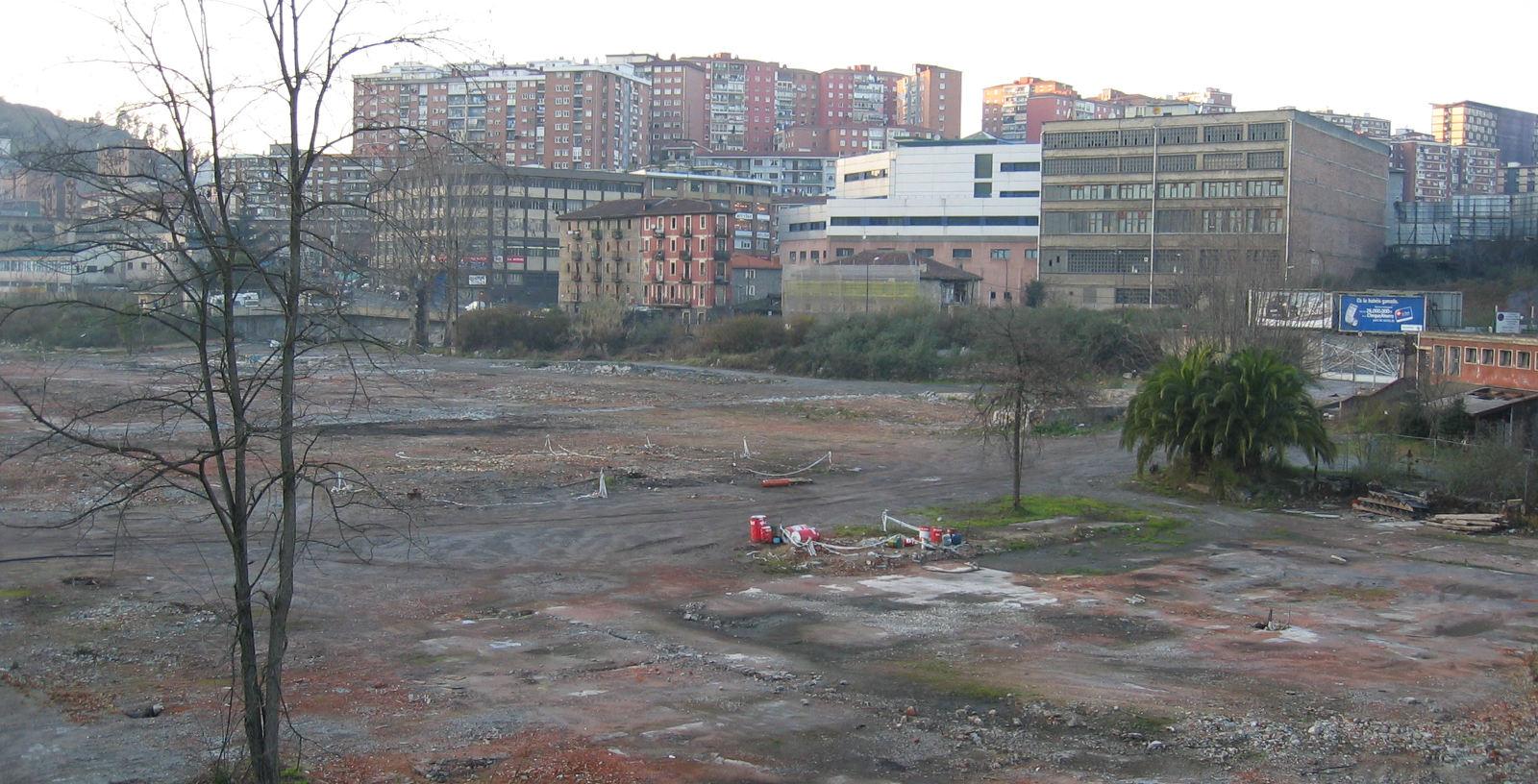 Soil_Undergroud_Water_Due Diligence_Bolueta_Visesa_IDOM_7