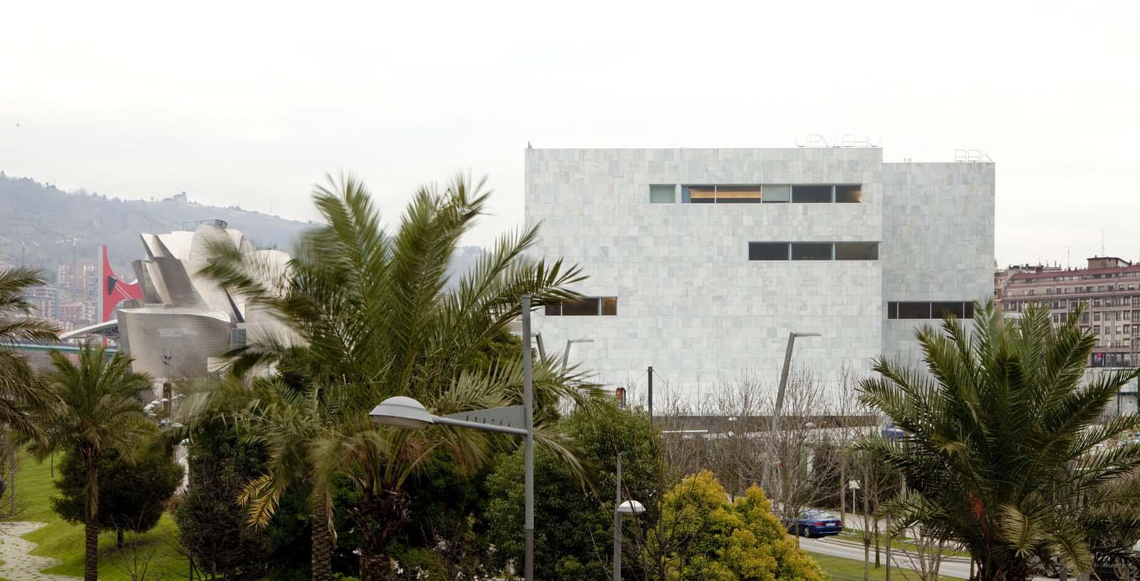 auditorium in basque country university_PRINCIPAL_Architecture_IDOM