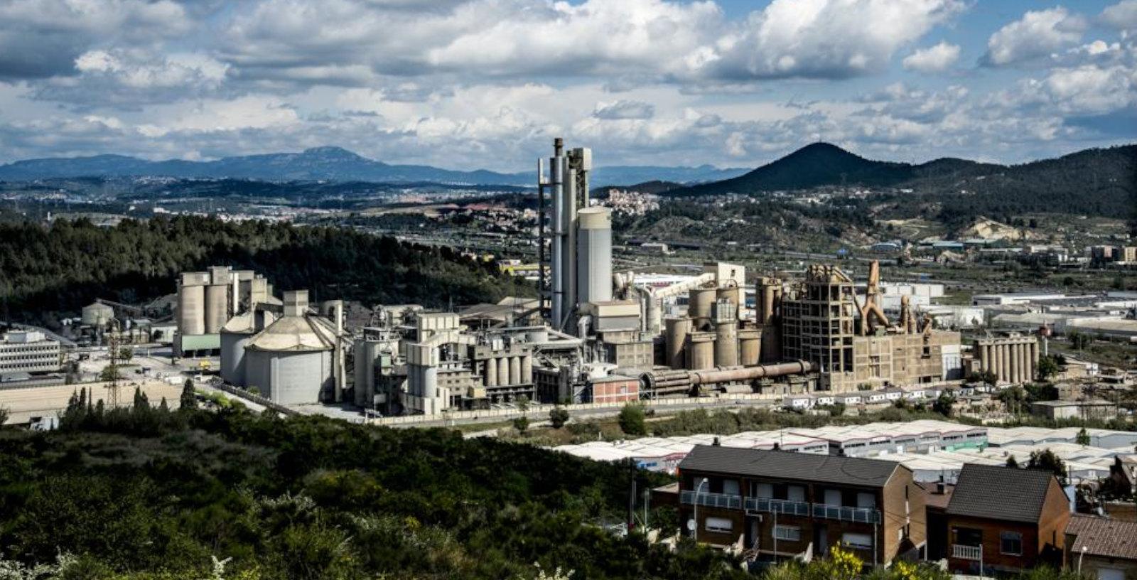 Engineering_Services_Spain_Cementos_Molins_IDOM