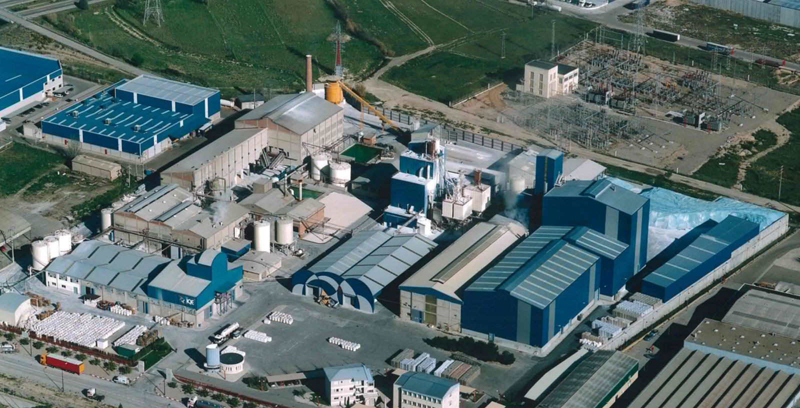 Plant_Director_Plan_Spain_IQE_IDOM_01