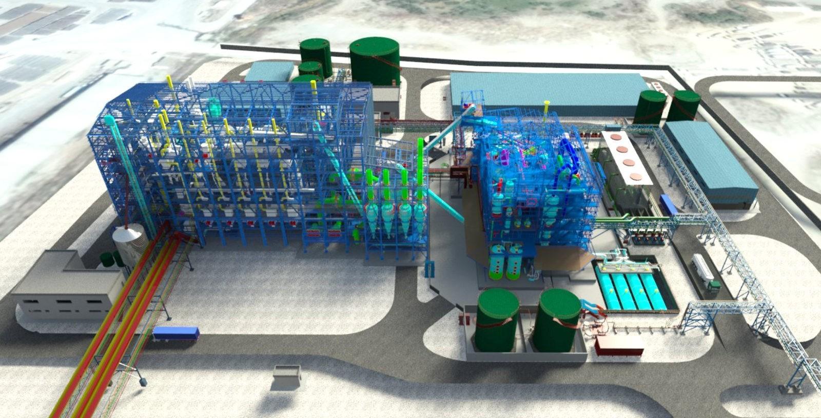 Soja-Processing-Plant_Algeria_Nutris_IDOM_00