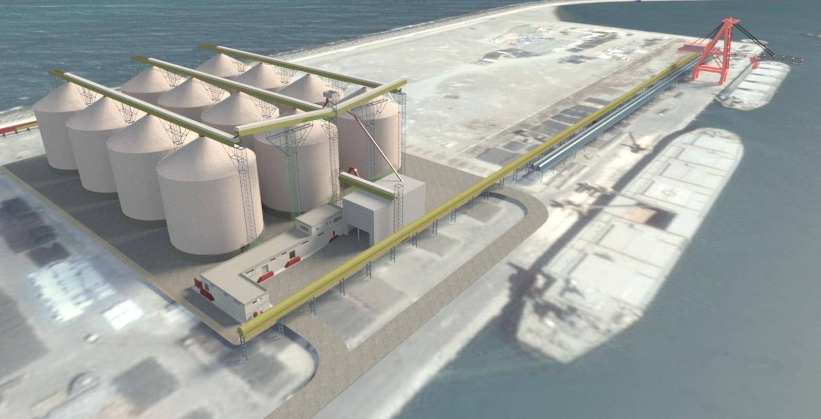 Soja-Processing-Plant_Algeria_Nutris_IDOM_03