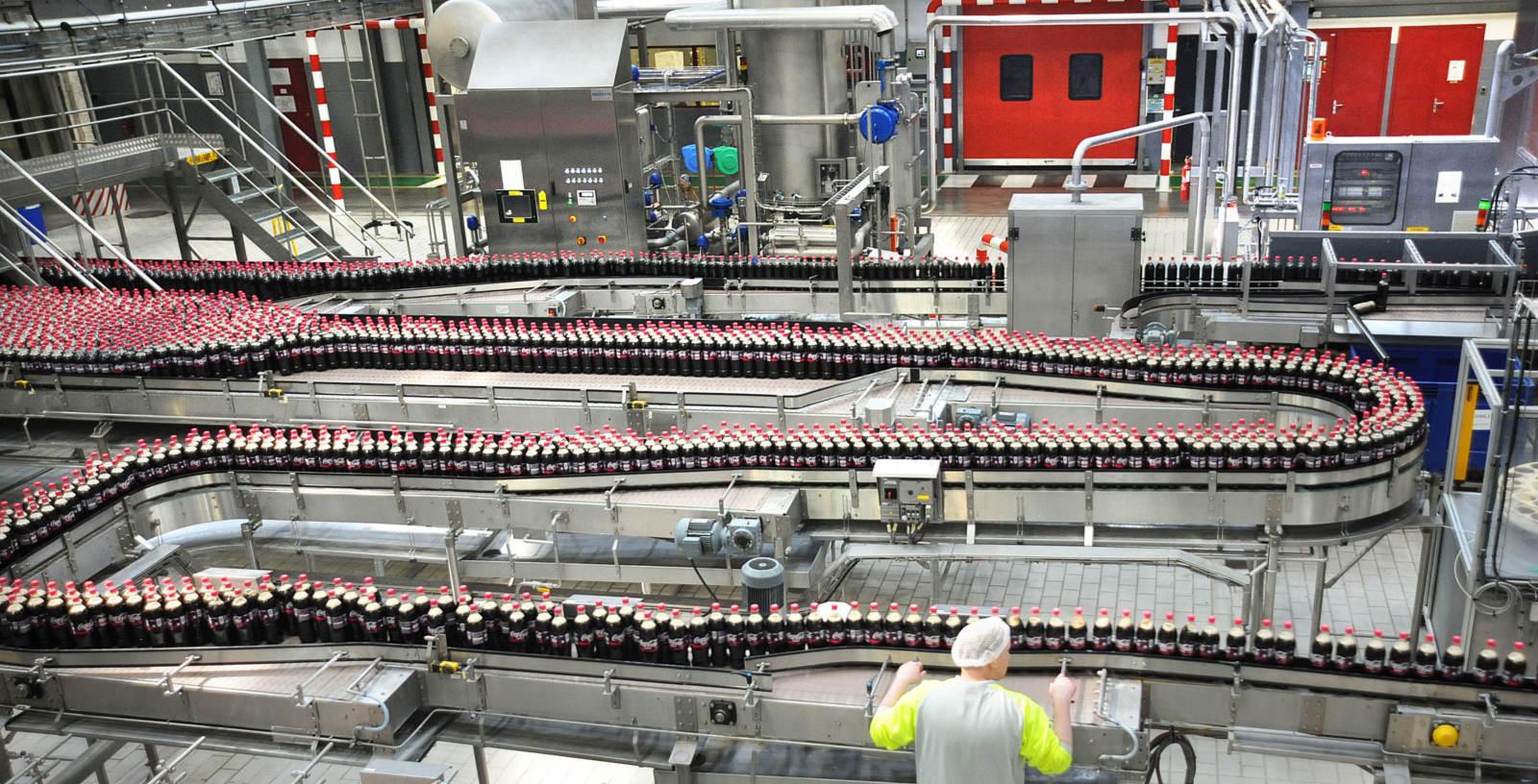 Coca-Cola_Production_Multiple_Sites_Spain_IDOM