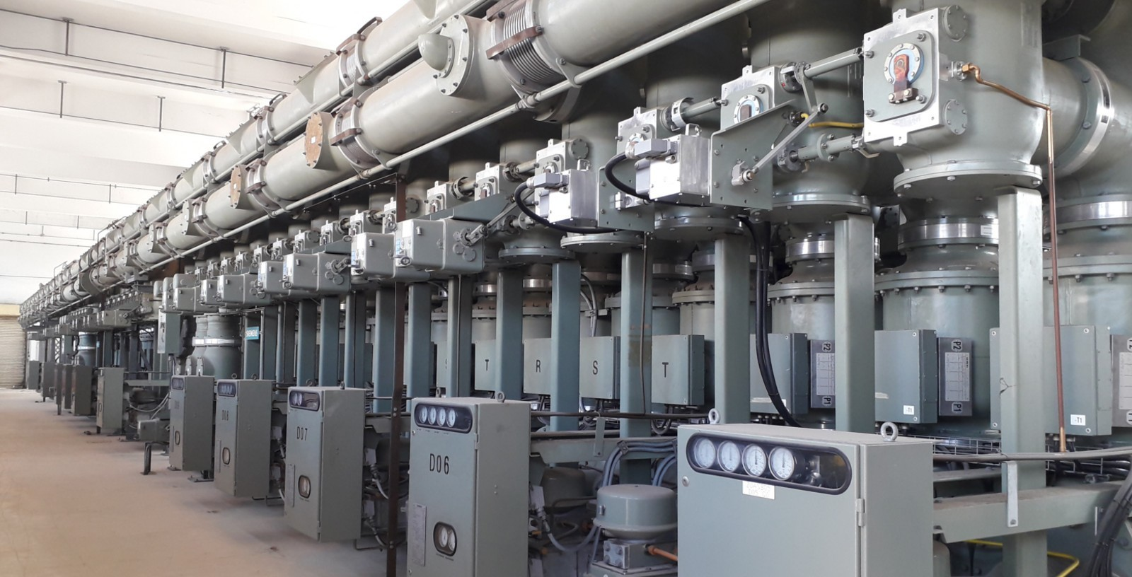Owners_Engineering_Power_Transmission_System_Electricity_of_Libanon_IDOM