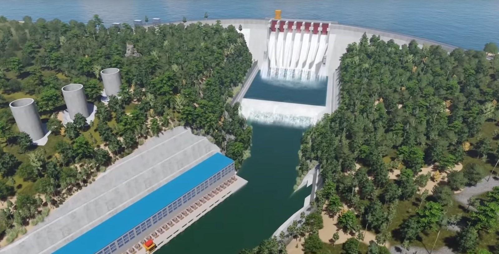 Rufiji_Hydropower_Plant_Contractors_Engineer_Tanzania_Elsewedy_IDOM_04