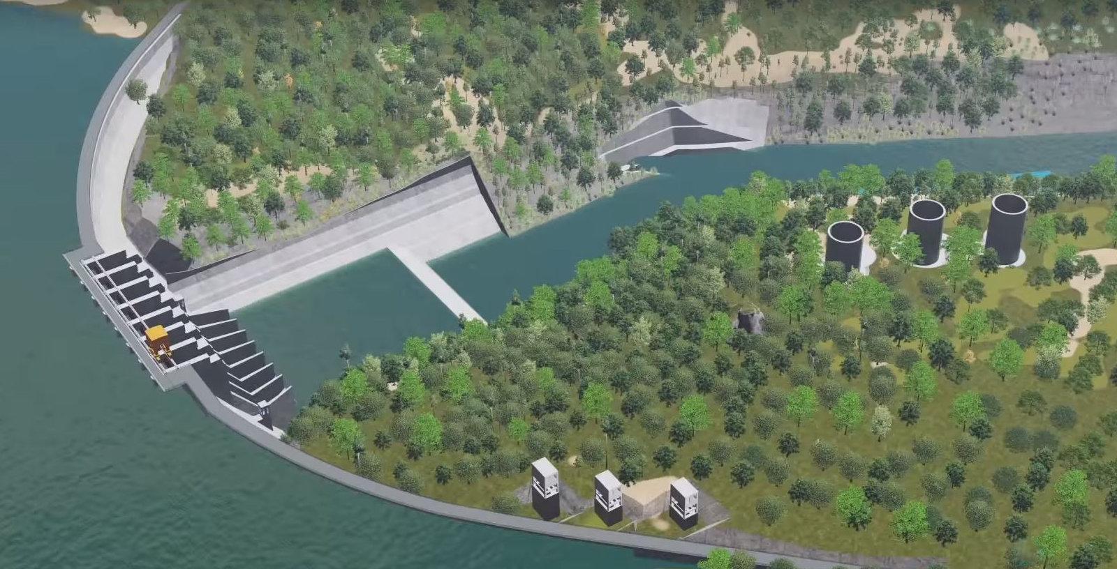 Rufiji_Hydropower_Plant_Contractors_Engineer_Tanzania_Elsewedy_IDOM_05