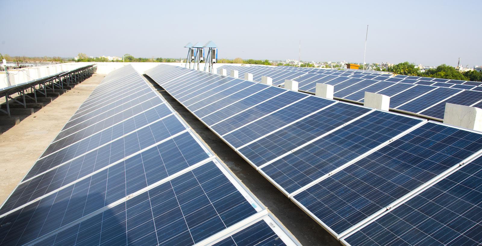 Basic Engineering_Roof top PV installation_KSA_Saudi Aramco_IDOM