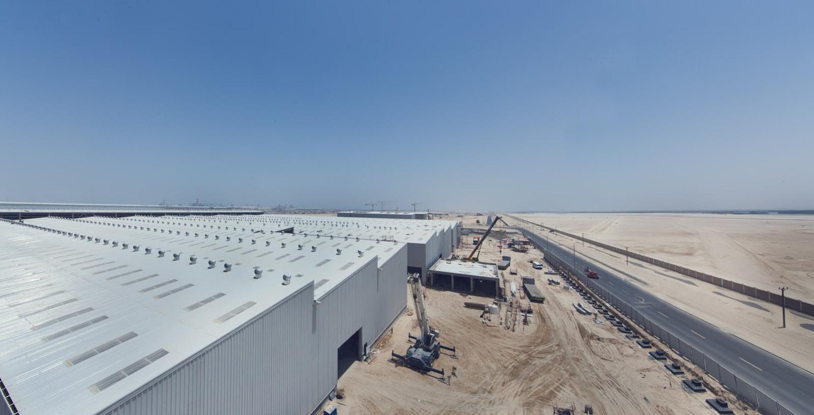 Aluminum_extrusion_plant_Kizad_UAE_Butec_Talex_IDOM_000