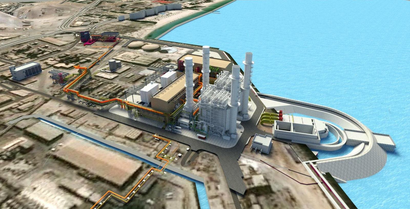Combined_Cycle_Al_Layyah_UAE_Elsewedy_IDOM_001