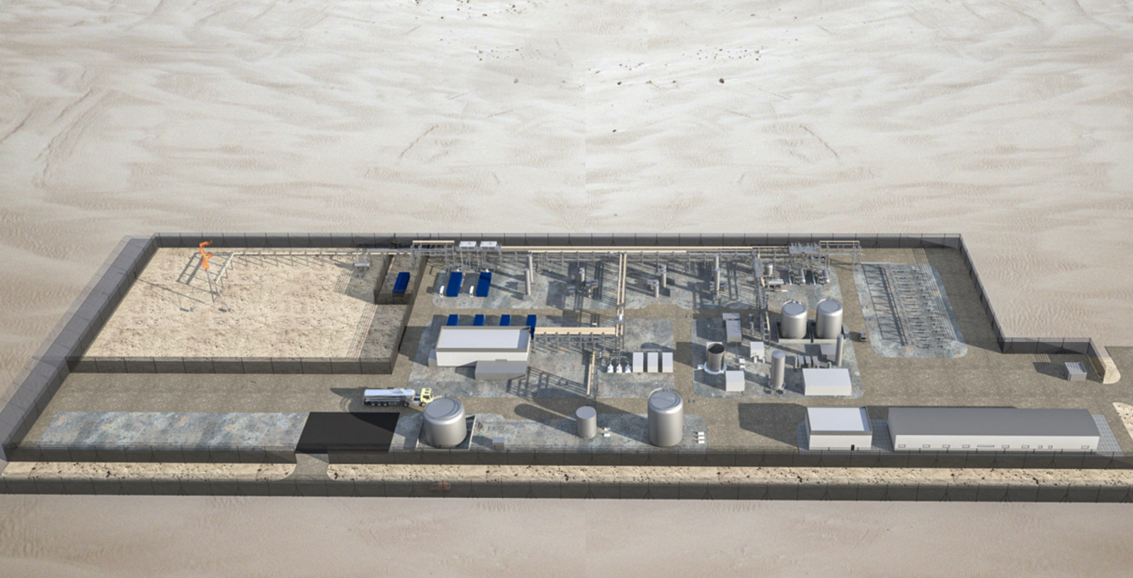 Tendrara_Gas_Field_FEED_Engineering_Morocco_ENAGAS_ELECNOR_IDOM_002
