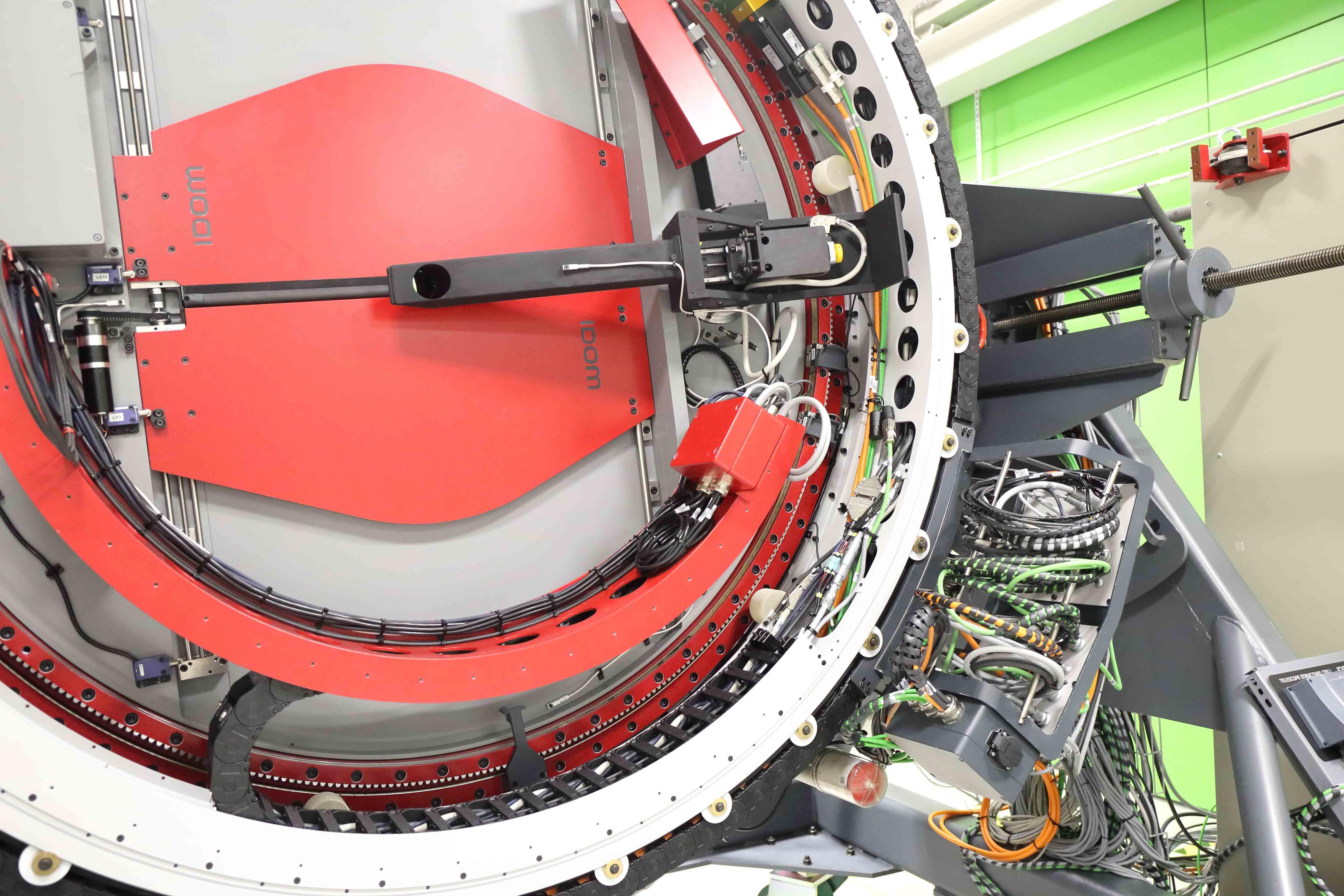GTC-Telescope_field_rotator_Cassegrain_CG-Set_IAC_Canary_Islands_IDOM (3)