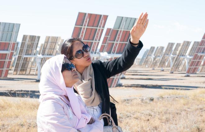 Cooperación Técnica en Energía y Medio Ambiente para India