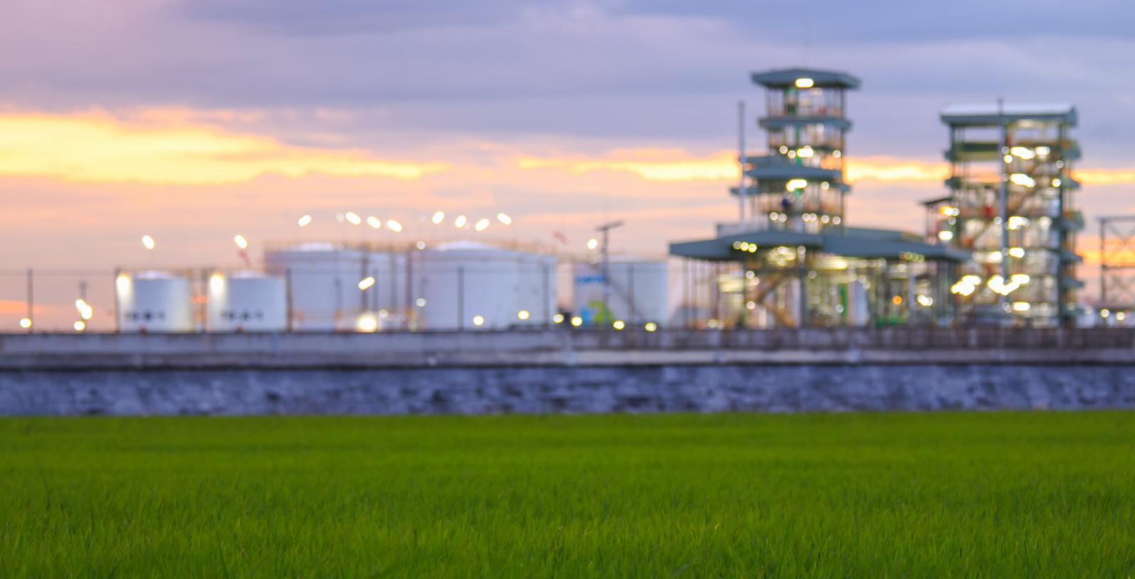 FEL3_Biodiesel refinery HVO_Confidential_Portugal_IDOM