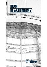 IDOM in Astronomy