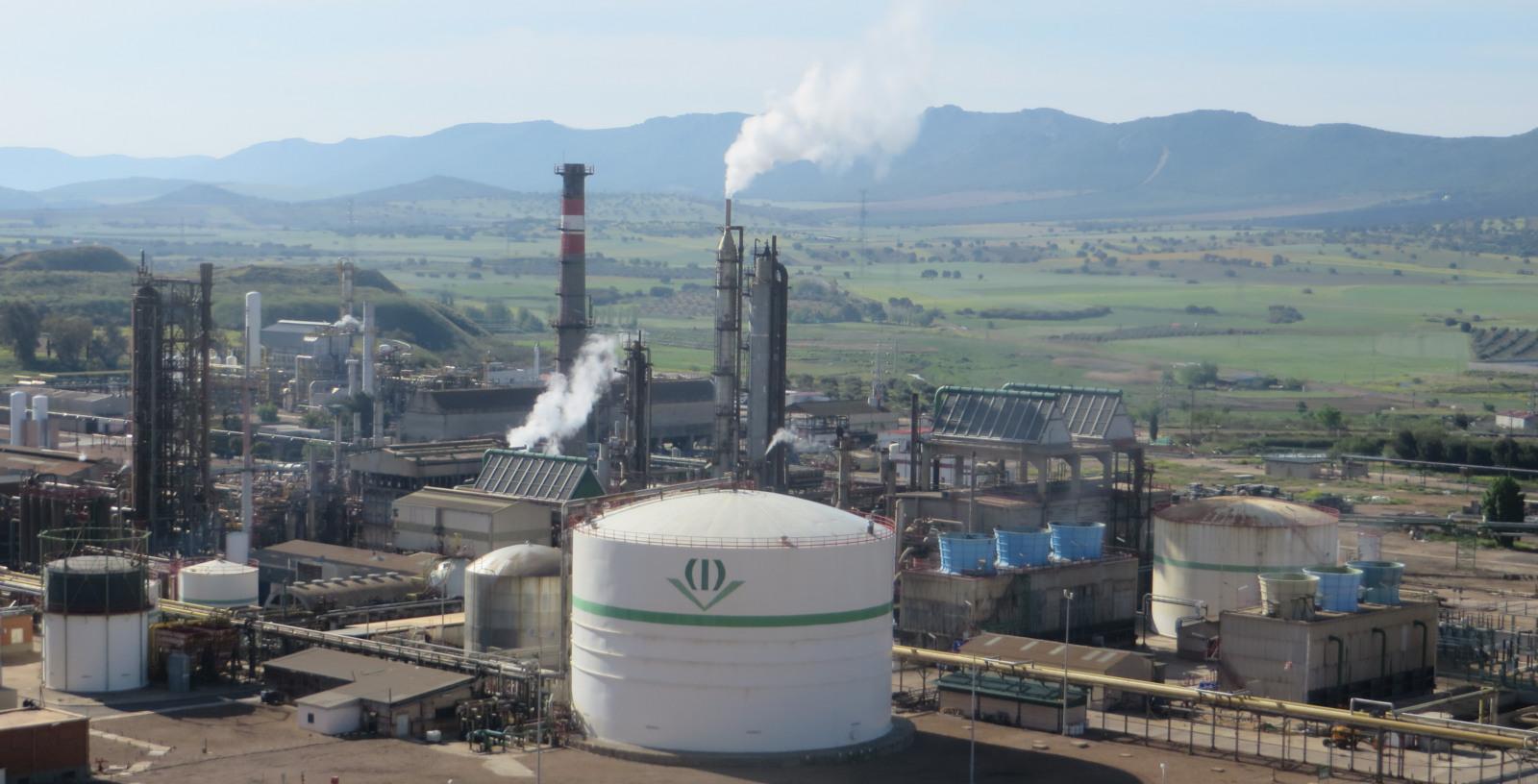 FEED_Syngas_Compressor_Ammonia_Plant_Fertiberia_IDOM_0001