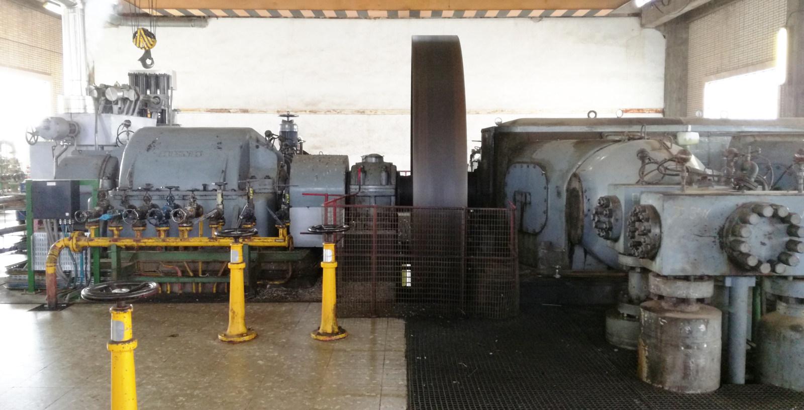 FEED_Syngas_Compressor_Ammonia_Plant_Fertiberia_IDOM_004