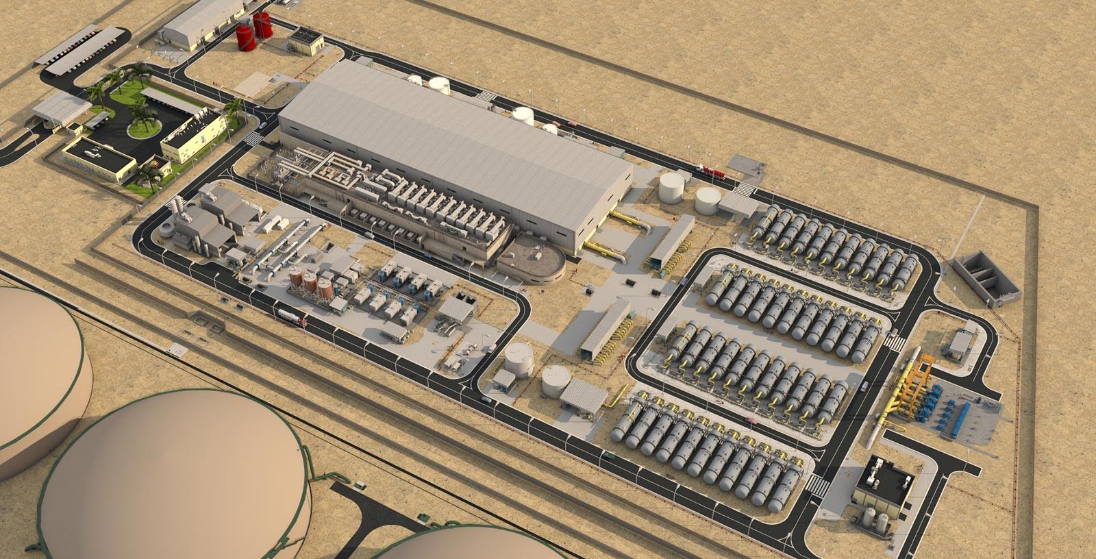 Rabigh_3_Desalination_Plant_General view_KSA_TIEJUN_SEPCOIII_IDOM