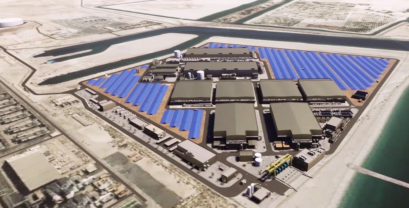 Taweelah_Desalination_FV_Plant_EAU_SEPCOIII_IDOM_01