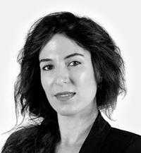 Melba Martin