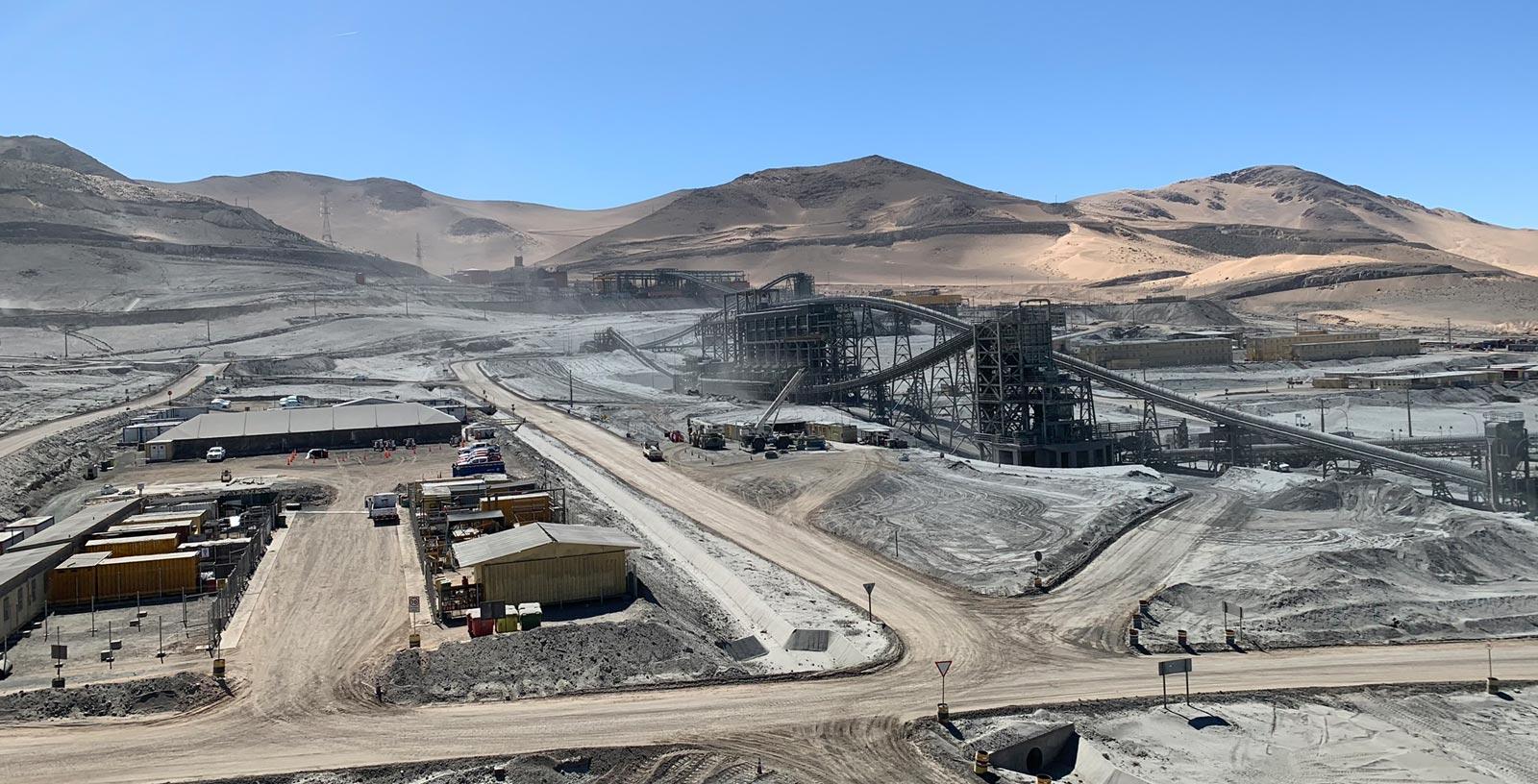 Mineria_Proyecto Mejoras Cerro Negro Norte_Chile_CMP_CAP_IDOM_03