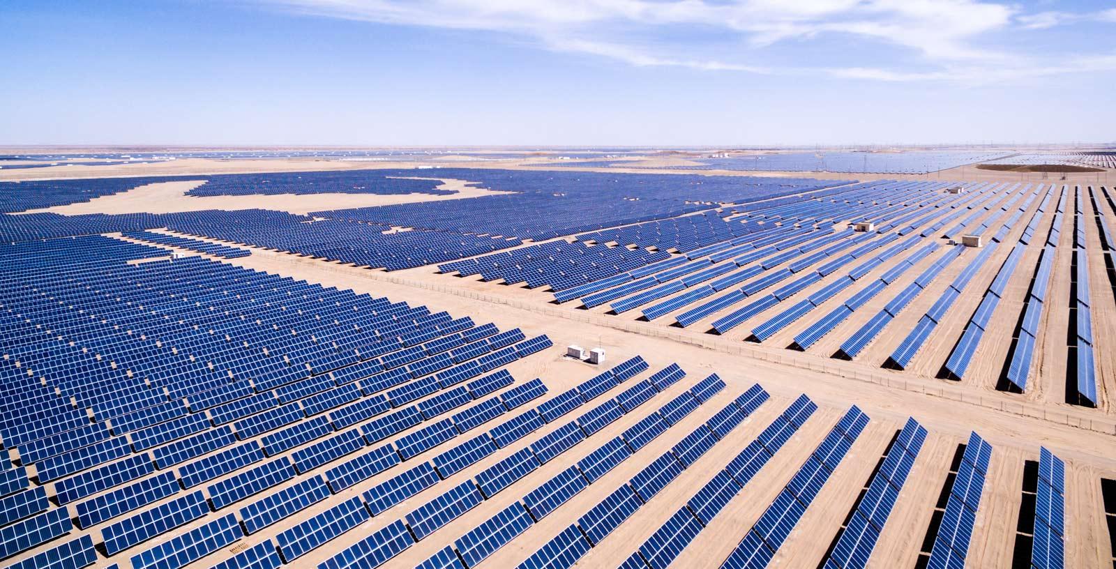 1500 MW Al-Dibdibah Photovolaic PP KSA_ALGHANIM INTERNATIONAL_IDOM