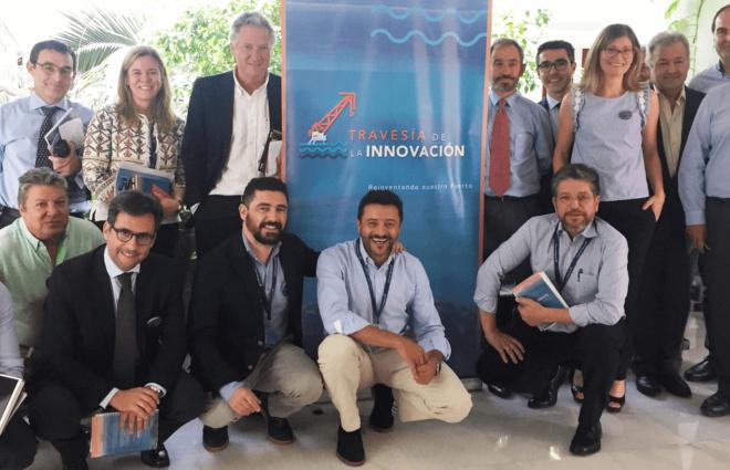 El Puerto de Algeciras gana el premio ESPO 2020