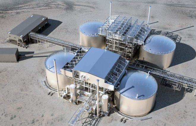 Contribución a la seguridad en el Almacenamiento de Energía Térmica
